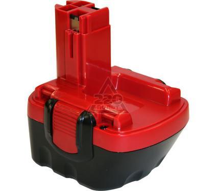 Аккумулятор ПРАКТИКА 030-856 12.0В 1.5Ач NiCd для BOSCH в блистере