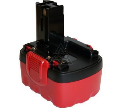 Аккумулятор ПРАКТИКА 030-870 14.4В 1.5Ач NiCd для BOSCH в блистере
