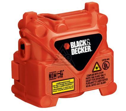 Уровень BLACK & DECKER LZR3 лазерный