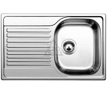 Мойка кухонная из нержавеющей стали BLANCO TIPO 45 S Compact 513442