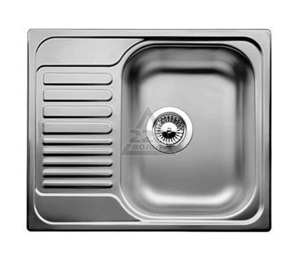 Мойка кухонная из нержавеющей стали BLANCO TIPO 45 S Mini 516525