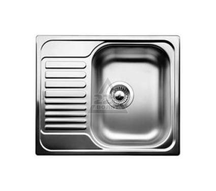 Мойка кухонная из нержавеющей стали BLANCO TIPO 45 S Mini 516524