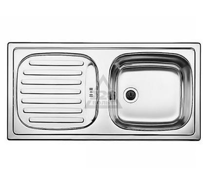 Мойка кухонная из нержавеющей стали BLANCO FLEX mini 512032