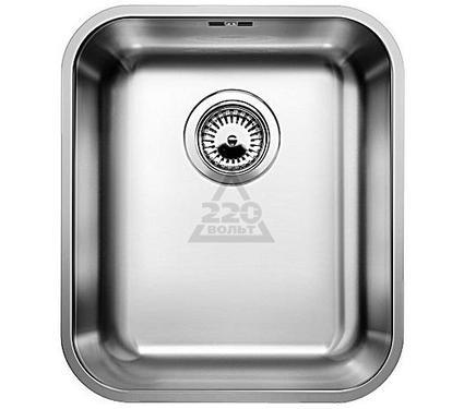 Мойка кухонная из нержавеющей стали BLANCO SUPRA 340-U 518199