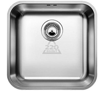Мойка кухонная из нержавеющей стали BLANCO SUPRA 400-U 518201