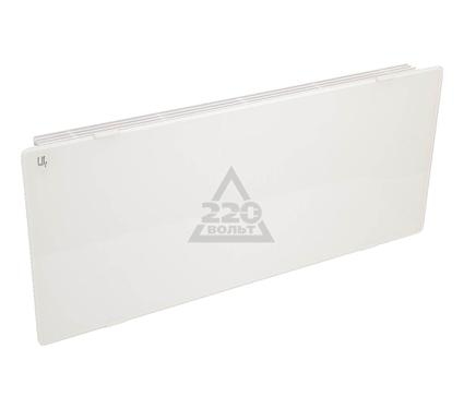 Дизайн-радиатор LULLY blik-02-glass белый