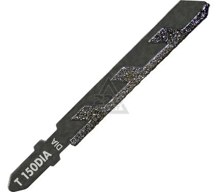 Пилки для лобзика ПРАКТИКА 036-117 T150DIA 2шт.