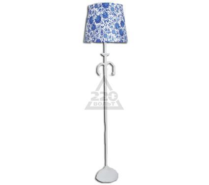 Торшер ARTE LAMP A6106PN-1WH