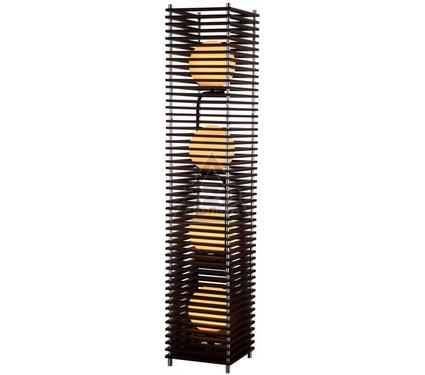 Торшер ARTE LAMP A8080PN-4BR