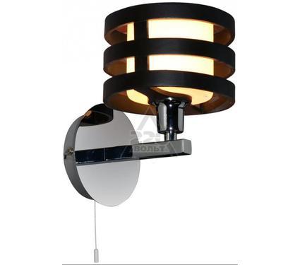 Бра ARTE LAMP A1326AP-1BK