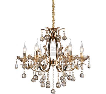 Люстра ARTE LAMP A8259LM-6GO