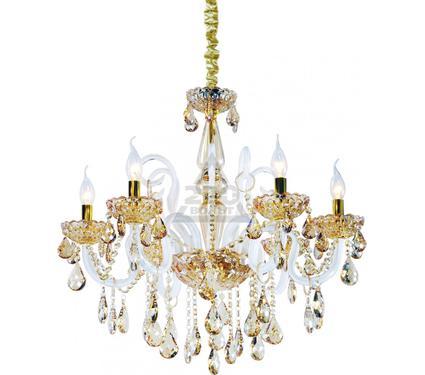 Люстра ARTE LAMP A5081LM-6GO