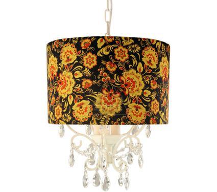 Люстра ARTE LAMP A7960SP-3BC