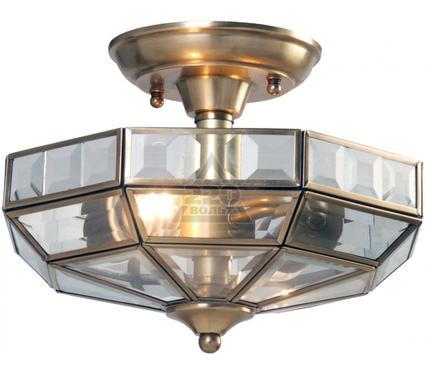 Люстра Тиффани ARTE LAMP A7839PL-2AB