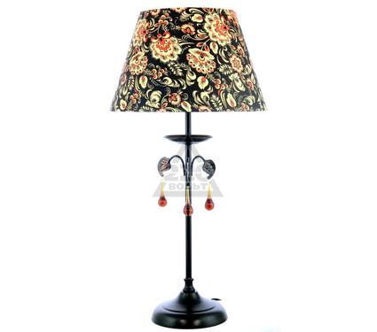 Лампа настольная ARTE LAMP A6106LT-1BK