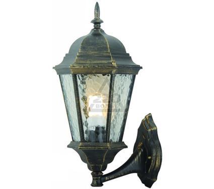 Светильник настенный уличный ARTE LAMP A1201AL-1BN