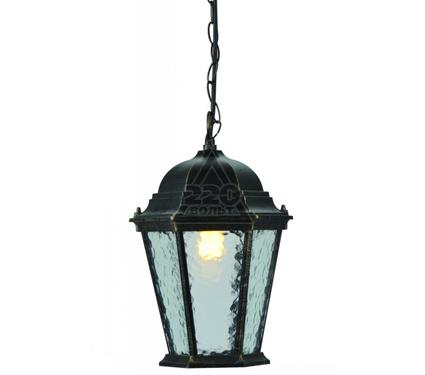 Светильник подвесной уличный ARTE LAMP A1205SO-1BN