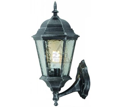 Светильник настенный уличный ARTE LAMP A1201AL-1BS