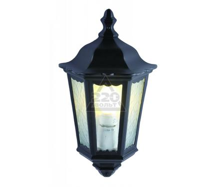 Светильник уличный ARTE LAMP A1809AL-1BK