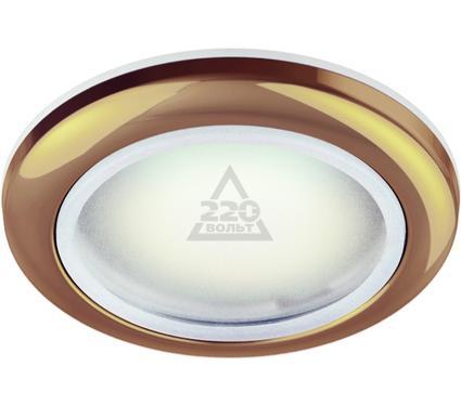 Светильник встраиваемый ARTE LAMP A2024PL-3GO