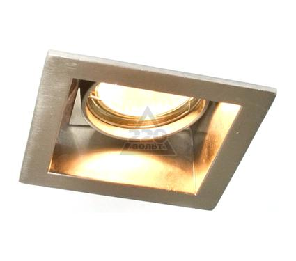 Светильник встраиваемый ARTE LAMP A8050PL-1SS