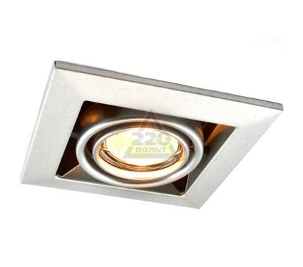 Светильник встраиваемый ARTE LAMP A5941PL-1SI