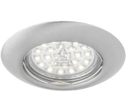 Светильник встраиваемый ARTE LAMP A1223PL-3SS