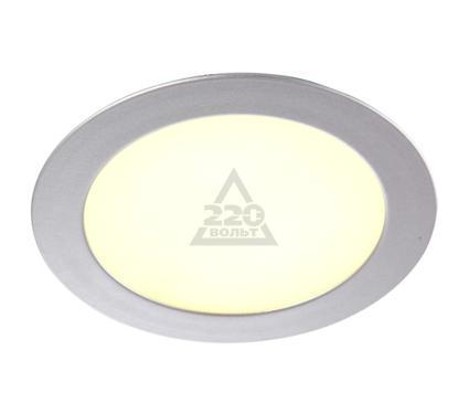 Светильник встраиваемый ARTE LAMP A7012PL-1GY
