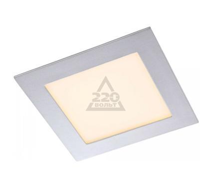 Светильник встраиваемый ARTE LAMP A7416PL-1GY