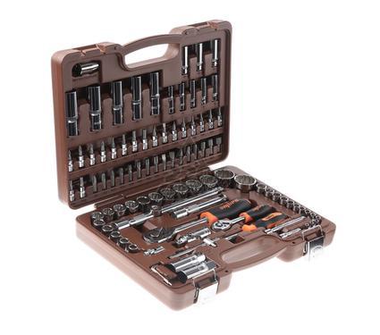 Профессиональный набор инструментов OMBRA OMT94S12