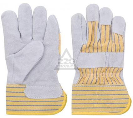 Перчатки спилковые FIT 12442