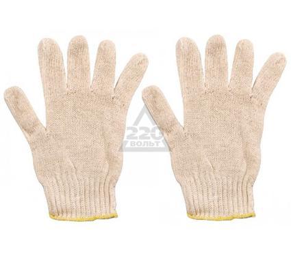 Перчатки ПВХ FIT 12486