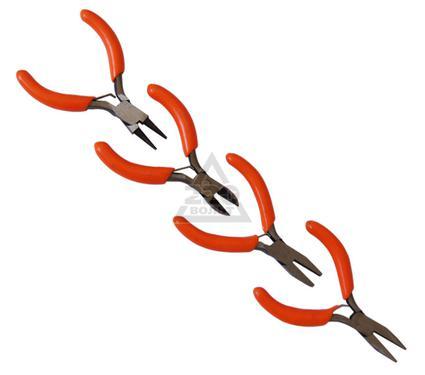 Набор шарнирно-губцевых инструментов, 4 предмета SANTOOL MINI 031101-001-004