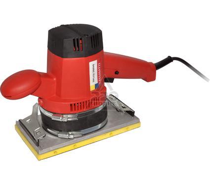 Машинка шлифовальная плоская (вибрационная) FELISATTI TP115/350VE