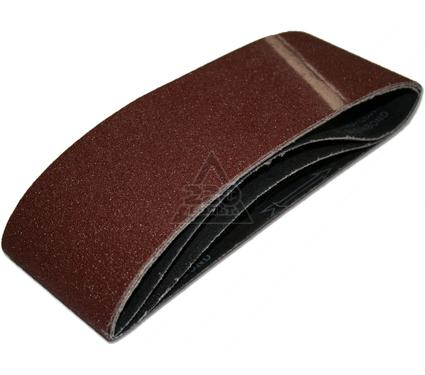 Лента шлифовальная бесконечная ПРАКТИКА 032-911 75х457мм, P150, 10шт.