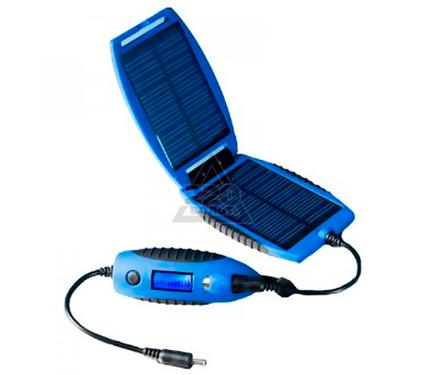 Солнечное зарядное устройство POWERTRAVELLER PMEV2004