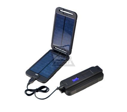 Солнечное зарядное устройство POWERTRAVELLER PMEXT003