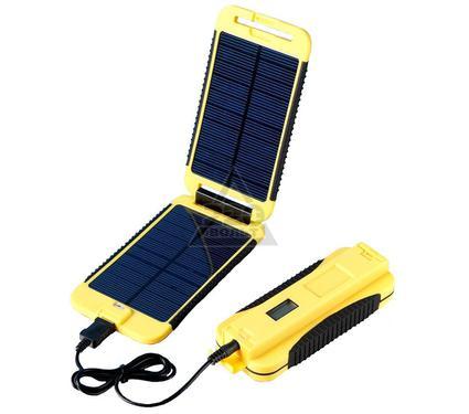 Солнечное зарядное устройство POWERTRAVELLER PMEXT007