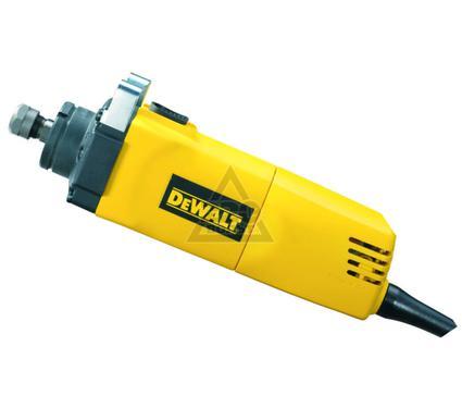 Машинка шлифовальная прямая DEWALT D28885