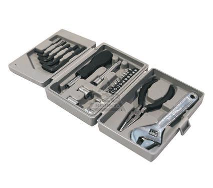 Набор инструментов в чемодане, 23 предмета SANTOOL 034003