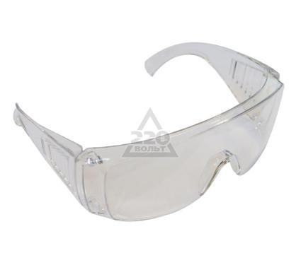Очки защитные SANTOOL 070210-002