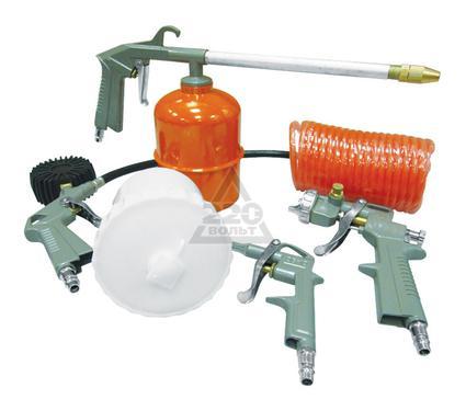 Набор пневмоинструмента SANTOOL 110401-005