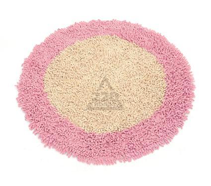 Коврик VERRAN Lanka pink 017-80