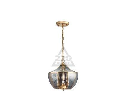 Светильник подвесной LAMPLANDIA 1100/3 Copper