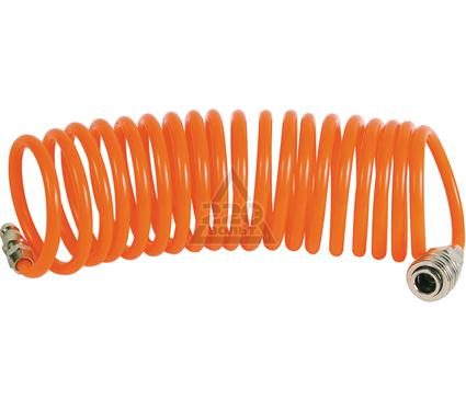 Шланг спиральный для пневмоинструмента КРАТОН 30104017