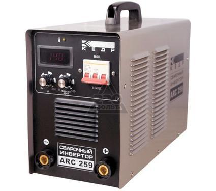 Сварочный инвертор КЕДР ARC 259 (380V)