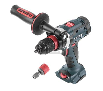 ����� �������������� METABO BS 18 LTX Quick new ��� ���.