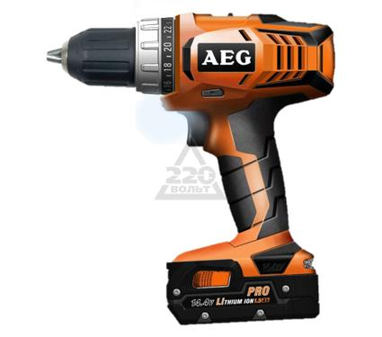 ����� �������������� AEG BS 14G2 Li-KIT4X