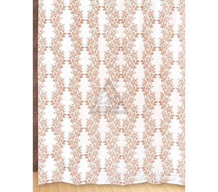 Штора для ванной комнаты VERRAN Papula 650-18