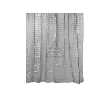 Штора для ванной комнаты WESS Belorr transparent P524-0